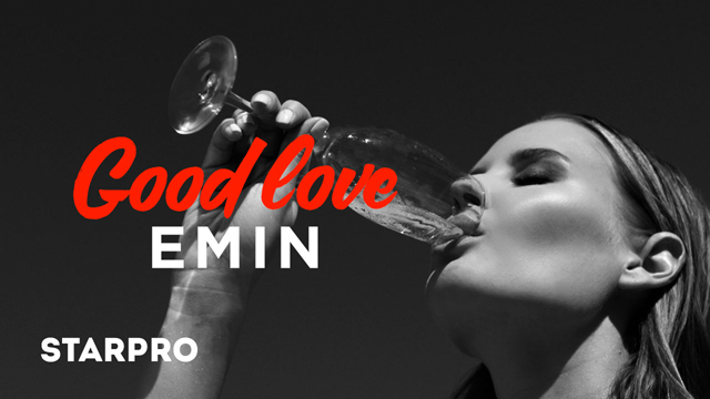 Emin — GOOD LOVE