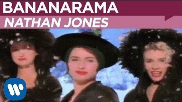 Bananarama — Nathan Jones