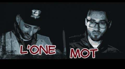 Мот ft. L'ONE - Бенджамин