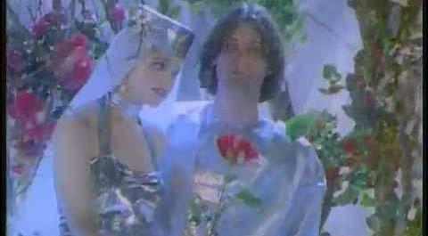 Натали — Снежная роза