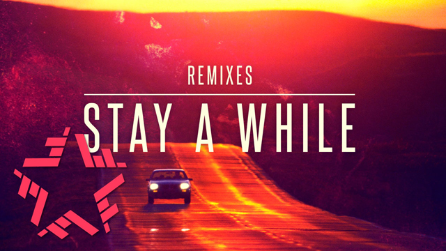 Dimitri Vegas & Like Mike — Stay A While